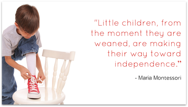 independence-in-children-quote