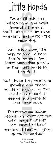 those-tiny-ba-hands-and-feet-will-grow-up-much-too-fast-quotes-free