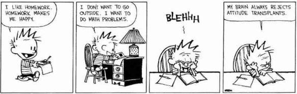 CH homework
